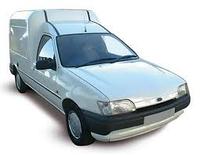 Ford Courier / Форд Курьер (Минивен) (1989-1995)