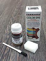 Краситель для гладкой кожи и текстиля Tarrago Color Dye 25 мл цвет норка (42)