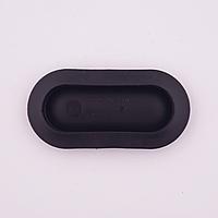 Заглушка кузова резиновая (60x29.5x7) б/у Renault Laguna 2 7703074481