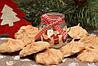 Зимнее печенье