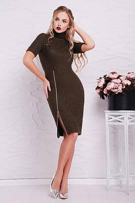платье GLEM платье Зафира к/р