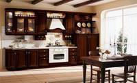 """Класична серія кухонних фасадів Venezia Noce, MOBILCLAN """"CASA ITALIA """", фото 1"""
