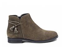 Женские ботинки Andre Billy  р-38, фото 1