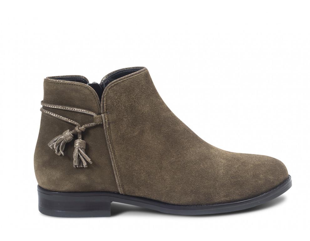 Женские ботинки Andre Billy  р-38