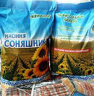 Семена подсолнечника, гибрид - НС СУМО 2017 (Под Гранстар, 50 грм) - (Экстра +)