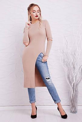 платье GLEM платье-туника Алекса д/р