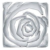 Декоративная Панель Romance 4 шт. антрацит прозрачный