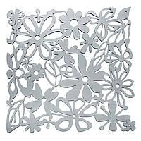 Декоративная Панель Alice 4 шт. антрацит прозрачный