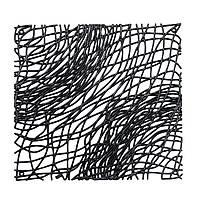 Декоративная Панель Silk 4 шт. черный