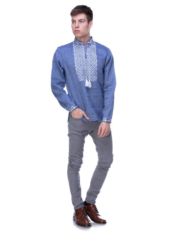 Чоловіча сорочка вишита fe29447c75006