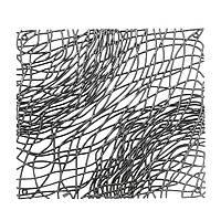 Декоративная Панель Silk 4 шт. антрацит прозрачный