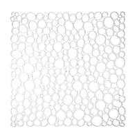 Декоративная Панель Oxygen 4 шт. белый
