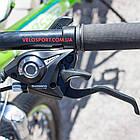 Горный велосипед Crosser Faith 26 дюймов зеленый, фото 3