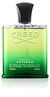 Оригинал CREED Original Vetiver 120ml edp (благородный, чувственный, гармоничный, мужественный)
