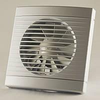 Бесшумный вытяжной вентилятор бытовой осевой для кухни Dospel PLAY CLASSIC 100 S 007-3600