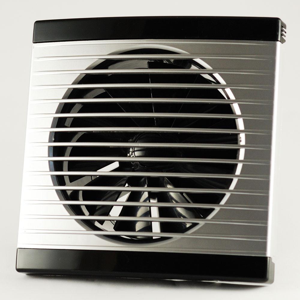 Вентилятор вытяжной бытовой осевой Dospel PLAY SATIN 125 S 007-3620