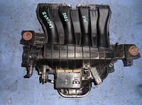 Коллектор впускной пластикRenault Laguna III 2.0 16V2008-2015CZ00A (мотор M4R)