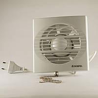 Вентилятор вытяжной бытовой осевой Dospel ZEFIR 120 WP 007-4205A