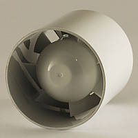 Вентилятор вытяжной бытовой канальный осевой Dospel EURO 1 100 S 007-0051
