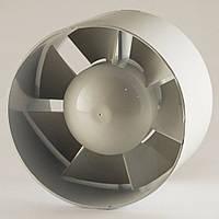 Вентилятор вытяжной бытовой канальный осевой Dospel EURO 3 150 S 007-0053