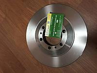 Диск тормозной передний вентилируемый Hover