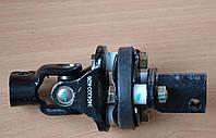 Рулевой вал карданный нижний Great Wall Hover