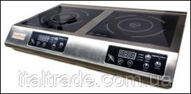 Плита индукционная Good Food IC30 DOUBLE