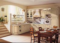 """Класична серія кухонних фасадів POSITANO,MOBILCLAN """"CASA ITALIA """", фото 1"""