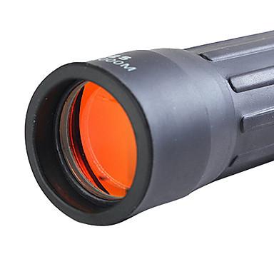 Компактный, легкий и удобный охотничий монокуляр-телескоп 10x25