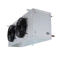 Кубічний низькотемпературний повітроохолоджувач J2.7/312A