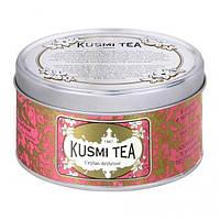 Черный Чай без кофеина Цейлонский банка 125г