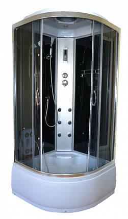 Гидромассажный бокс AquaStream Comfort 99 HB, фото 2