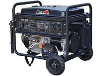 Однофазный бензиновый генератор MATARI BS9000E Black Series (6,5 кВт)