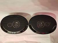 Автомобильная акустика, колонки Pioner SP-6942 овал овал