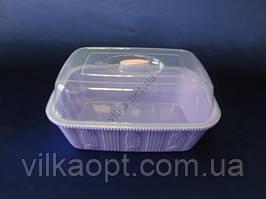 Сухарница  прямоугольная  NRL01 - 26 х 19 х 13,5 см.