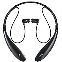 ➤Bluetooth гарнитура Smartfortec HBS800 Black вакуумная с активным шумоподавлением