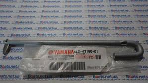 TILT ROD ASSY - 6L2-43160-01