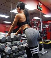 Лосины гетры женские для фитнеса