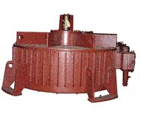 Электродвигатель ВАН 118/51-8 1000 кВт 750 об/мин цена Украина