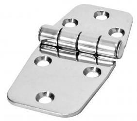 Loop stainless steel plastic Петля - 03491449