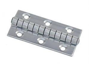 Loop stainless steel plastic Петля - 03491559