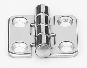 Loop stainless steel plastic Петля - 03491580