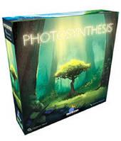 Фотосинтез (англ) (Photosynthesis (eng)) настольная игра