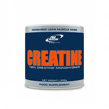 Creatine Ultrapure Pro Nutrition 250 г