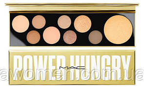 Тени для глаз MAC Girls PERSONALITY PALETTE (POWER HUNGRY)