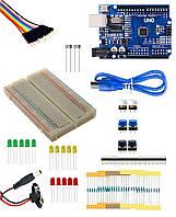 Базовый набор Arduino Uno Starter Kit