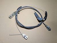Привод гибкий МАЗ L=2158 мм L обол.=1100 мм 5551-1108580