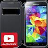 "Китайский телефон Samsung Galaxy S5, дисплей 4.7"", Wi-Fi, ТВ, 2 SIM. Супер качество!"