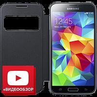 """Китайский телефон Samsung Galaxy S5, дисплей 4.7"""", Wi-Fi, ТВ, 2 SIM. Супер качество!, фото 1"""
