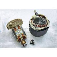 Статор в сборе с ротором (медь) GN-2,5KW